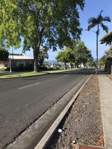ハワイ島 コナ