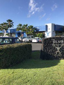 ハワイ島 コナ ザ・クラブ