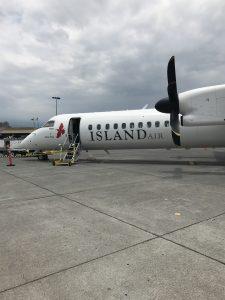 ハワイ島 コナ 空港